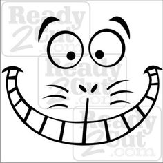 Here are the Wonderful Cheshire Cat Coloring Pages. This post about Wonderful Cheshire Cat Coloring Pages was posted under the Coloring Pages . Cheshire Cat Cake, Cheshire Cat Pumpkin, Cheshire Cat Drawing, Cheshire Cat Smile, Chesire Cat, Cat Coloring Page, Coloring Book Pages, Painted Pumpkins, Painted Rocks