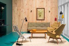 Design Tour: Mid Century Modern Australian Furniture Design   ArchitectureAU