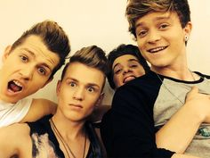 """The Vamps 