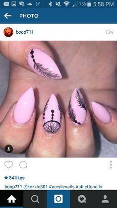 IGA Dream Catcher Nails, Gemstone Rings, Gemstones, Beauty, Jewelry, Jewlery, Gems, Jewerly, Schmuck