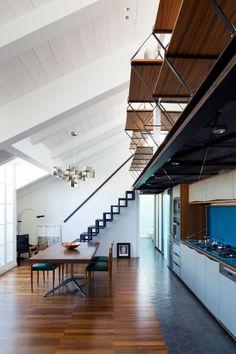 Studio GUM, Filippo Bamberghi · Casa Moscova