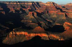 Desert View Scene