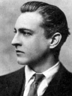 John Barrymore (February 15, 1882 – May 29, 1942), actor of stage and screen. Description from pinterest.com. I searched for this on bing.com/images
