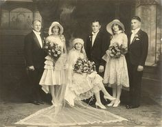 Google Image Result for http://freepages.nostalgia.rootsweb.ancestry.com/~josephkennedy/images/Krawiec/anna%2520krawiec_wedding_party.jpg