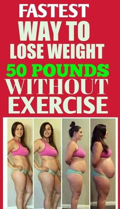 Fastest way to lose 50 pounds weight without exercise Weight Loss For Women, Weight Loss Plans, Fast Weight Loss, Weight Loss Program, Weight Loss Transformation, Healthy Weight Loss, Weight Loss Journey, Weight Loss Tips, Fat Fast