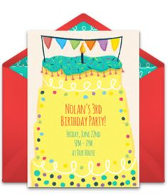 Free paint party invitations pinterest free birthday invite online invitations from filmwisefo