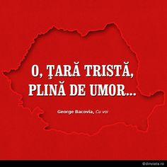din George Bacovia