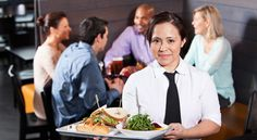 Restaurant Servers: 4 Easy Ways To Increase Your Tip Income Summer Jobs For Teens, Restaurant Jobs, Fast Food Workers, First Job, Marketing Jobs, Life Skills, 24 Years, Learning, Teenagers