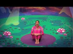For Primary kids--Come on a new Cosmic Kids yoga adventure! Fun, exercise and calm for kids aged 3 and up. Fun Brain, Brain Gym, Yoga Zen, Yoga Meditation, Videos Yoga, Kids Videos, Pilates, Yoga For Kids, Exercise For Kids