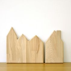 timber houses chopping boards
