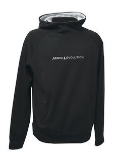 Musto Evolution Original Logo Hoody