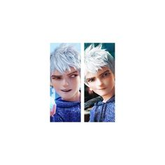 Jack Frost ❤ liked on Polyvore featuring disney