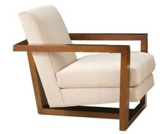 The Roger chair from Thayer Coggin