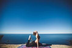 Obviously, yoga is good for body and mind. But there is another option, even more beneficial, called yoga therapy. Have you ever heard of it? In brief, it