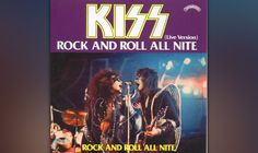 2. Rock and Roll All Nite