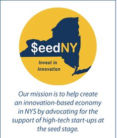 $eedNY is a collaborative, bipartisan effort of thought leaders from businesses, universities and government who believe that New York has the potential to build a strong innovation based economy. Effort, Innovation, Investing, Believe, University, Strong, York, Thoughts, Business