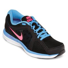 ... nike® dual fusion st3 womens running shoes found at jcpenney ...