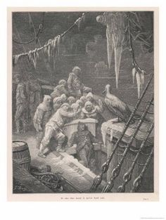 The Octavius.  The story goes that the Jenny became frozen in an ice-barrier of the Drake Passage in 1823, only to be rediscovered in 1840 by a whaling ship, the bodies aboard being preserved by the Antarctic cold, the captain still at his desk with pen in hand and the log in front of him. The earliest known source for the story appears to be an anonymous article in an 1862 edition of Globus, a popular German geographical magazine. (Wikipedia)