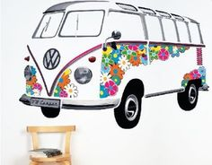 Die VW-Collection – Fanartikel auf dem Vormarsch Die Welt des Volkswagen Bulli - Geschichte und Geschichten rund um den VW Bus