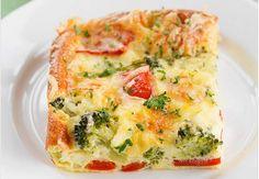 Adepte des légumes ? N'hésitez plus et venez voir notre recette de la quiche végétarienne.