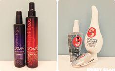 Tigi Hair Care, S Factor, Smoothing, Serum, Volume