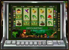 Play Crazy Monkey 2 uhkapeli kone-suhde. Crazy Monkey 2 Hedelmäpeli, joka tunnetaan paremmin Monkeys 2 on päivitetty versio yksi suosituimmista lähtö yhtiöltä Microsoft. Online Crazy apina yksikkö 2 miellyttää paitsi parantunut grafiikka verrattuna edelliseen versioon, mutta myös mielenkiintoisia bonukset. Kone Crazy apina 2 on mahdollis