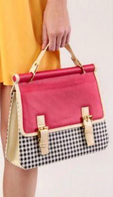 kling summer 2012 Leather Bag Design 2efddb8a0db03