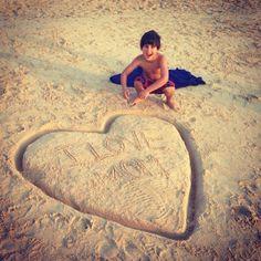#分享Instagram I love you too , ya roo7 mom #mohammedbinmansour . @dubailadiesclub