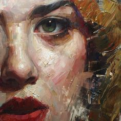What is Your Painting Style? How do you find your own painting style? What is your painting style? Painting People, Figure Painting, Painting Abstract, Acrylic Portrait Painting, Abstract Portrait, Painting Tips, Painting Art, Watercolor Painting, L'art Du Portrait