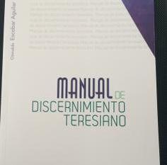 amicidisantateresa: Manuale di discernimento teresiano