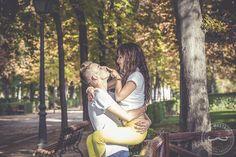 Fotografía Adolescente | Fotografía Parejas | Fotografía Enamorados | Sesión en exteriores | Sesiones por Madrid