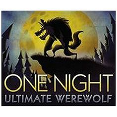 One Night Ultimate Werewolf Board Game Bezier Games http://smile.amazon.com/dp/B00HS7GG5G/ref=cm_sw_r_pi_dp_dcZ5wb1YX87T6