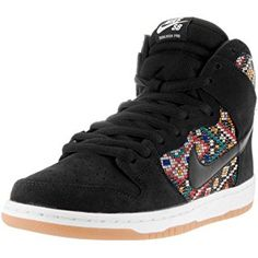 half off 815bc 805bd Amazon.com   Men s Nike Dunk High PRM DLS SB QS