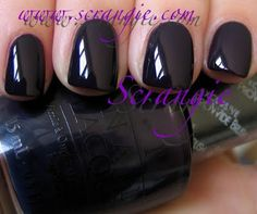 OPI- Siberian Nights