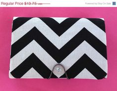 SALE  Coupon Organizer / holder /  keeper / carrier  by Laa766, $13.25