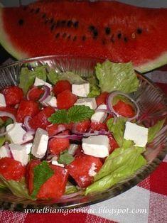 Caprese Salad, Feta, Insalata Caprese