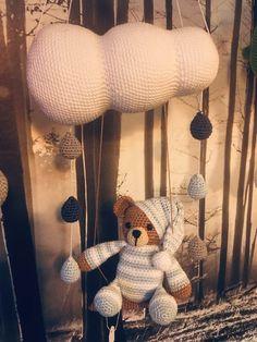 Hobby, Diy And Crafts, Teddy Bear, Animals, Animales, Animaux, Teddy Bears, Animal, Animais