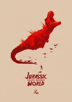 You are watching the movie Jurassic World: Fallen Kingdom on Putlocker HD. Three years after the demise of Jurassic World, a volcanic eruption threatens the remaining dinosaurs on the isla Nublar, so Claire Dearing, the former park Michael Crichton, Jurassic World Dinosaurs, Jurassic Park World, Jurassic Park Trilogy, Thriller, Monochromatic Art, Dinosaur Wallpaper, Science Fiction, Superhero Poster
