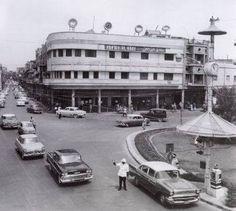 ساحة حافظ القاضي في بغداد