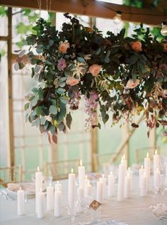Charming barn wedding ideas that aren't rustic! via Magnolia Rouge