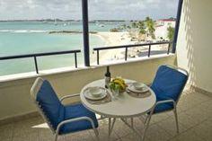Flamingo Beach Resort , Simpson Bay, St Maarten