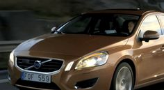 Le projet ingénieux de @Volvo Cars US : le «drive me», concept de voiture 100 % autonome par aimants !