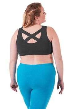 dcff3153cbeae These Sports Bras Are Perfect For Larger Breasts