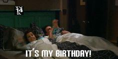 Lily Aldrin Birthday - I must get a tiara for next year