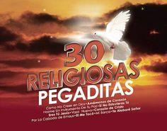Carmen De Jesus - 30 Religiosas Pegaditas
