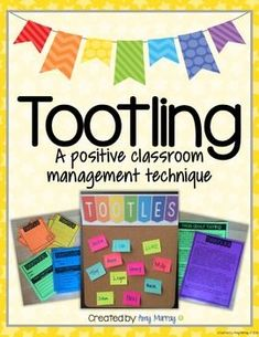 Tootling: Classroom