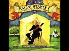 Ralph Stanley - Keep On The Firing Line