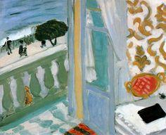 LAWRENCE LEE MAGNUSON: Henri Matisse (1869-1954) Nice, cahier noir  Villa Flora Winterthur
