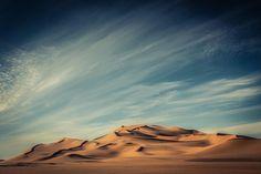 Photograph Sand skyline by aitor etxebarria on 500px