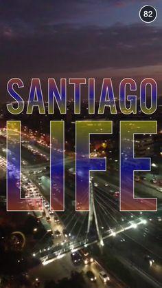 Santiago Life